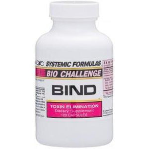 "BIND- ""Super activated Charcoal"""