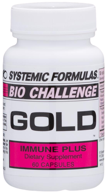 GOLD (immune support)