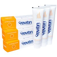 Revitin Toothpast (3 pack)