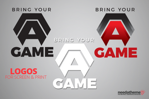 "Bring Your ""A Game"""
