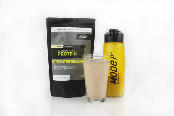 MODe COFFEe Protein Shake
