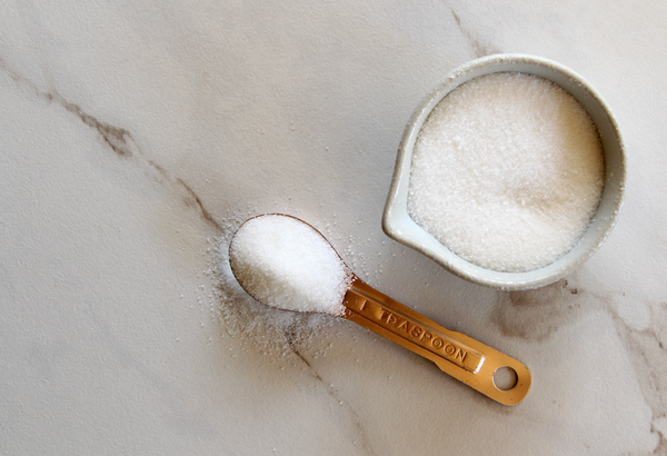 Sugar Substitutes: The Good, The Bad, and The Ugly