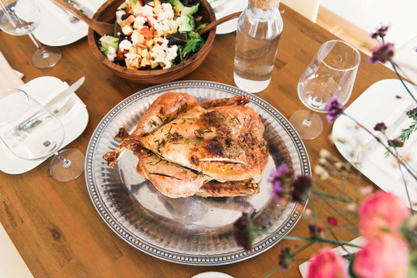 5 ways to indulge without the bulge this Thanksgiving