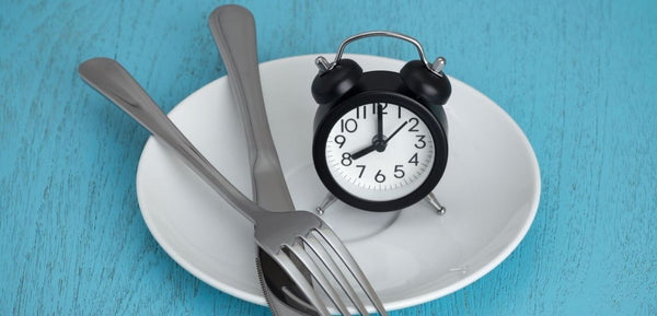 Intermittent Fasting: What It Is & How It Affects Your Body