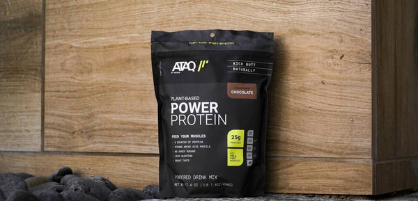 What is Plant-Based Protein and is it better than Animal-Based Protein?