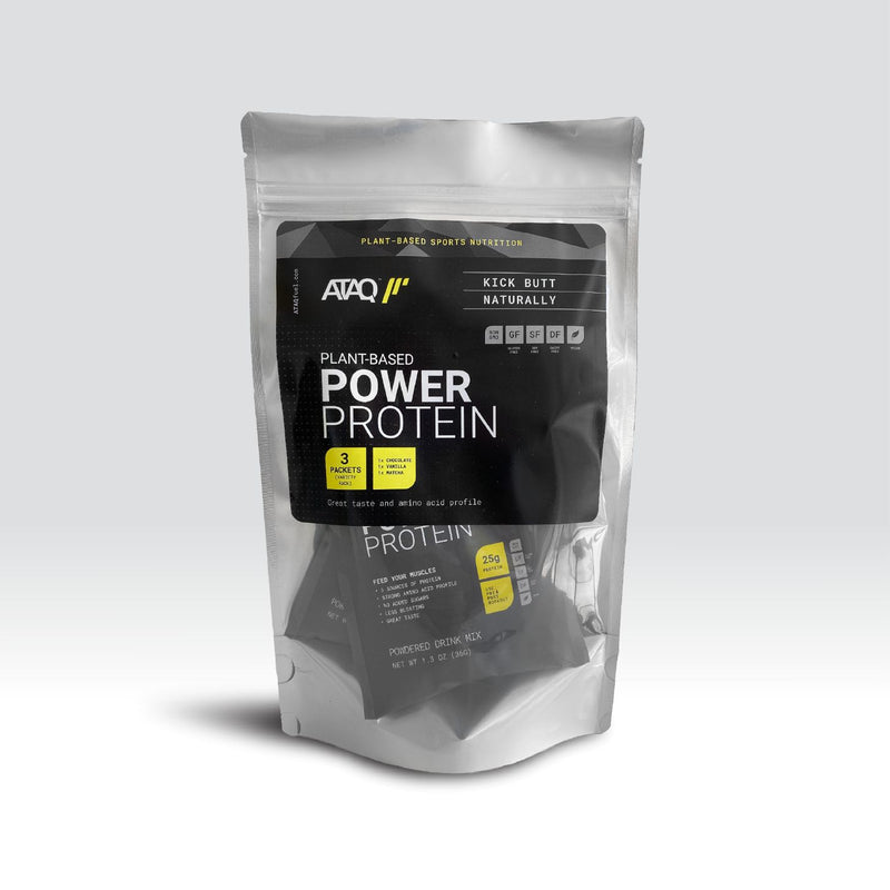 Protein Powder Variety Pack