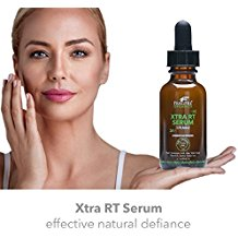 FRAGFRE Natural & Organic Retinol Serum 2.5% with Vegan Hyaluronic Acid boosting Collagen and Brightening Retinol Anti Wrinkle Anti Aging Serum 1 oz, Cruelty Free - Advanced Age Defiance Solution - FRAGFRE®