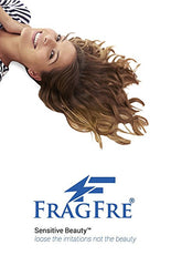 FRAGFRE Hair Detangler 8 oz Spray - Fragrance Free Detangler for Sensitive Skin