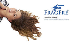 FRAGFRE Moisturizer for Sensitive Skin 16 oz - Fragrance Free with Sun Protection