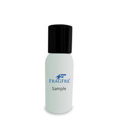 FRAGFRE Hydrating Shampoo for Hair - 1 oz Sample- Perfect Travel Size TSA  Compliant