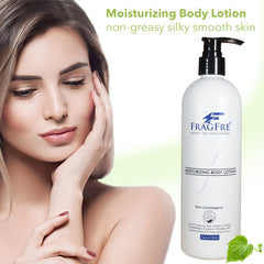 FRAGFRE Moisturizing Body Lotion - 1 oz Sample