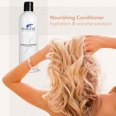 FRAGFRE Hair Nourishing Conditioner - 1 oz Sample