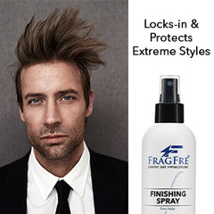 FRAGFRE Hair Finishing Spray Firm Hold (1 oz Sample)