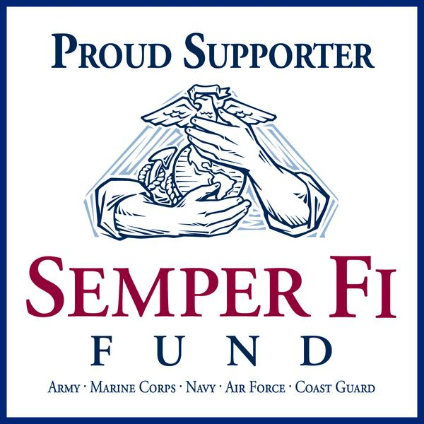 V+B LTD x Semper Fi Fund