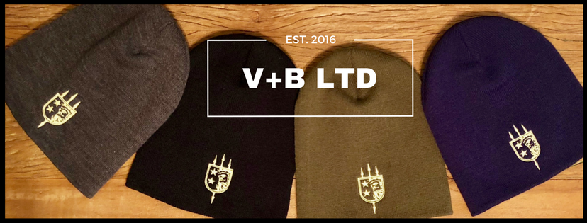 V+B LTD ALPHA BEANIE COLLECTION