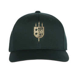 V+B LTD Green Flex Fit Hat