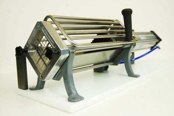 Air Powered Keen Kutter Serrated Blade Slicer