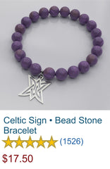 Celtic Sign