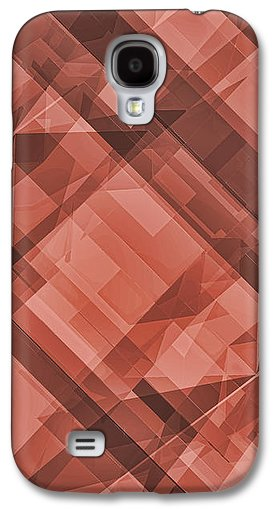 Bloody Crystallization - Phone Case - Design Forms Of Art
