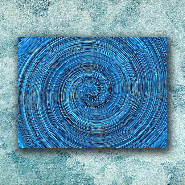 Swirl Vortex - Illustration - Design Forms Of Art