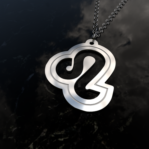 Zodiac LEO – Fire Sign - Pendant • Charms & Chains - Design Forms Of Art