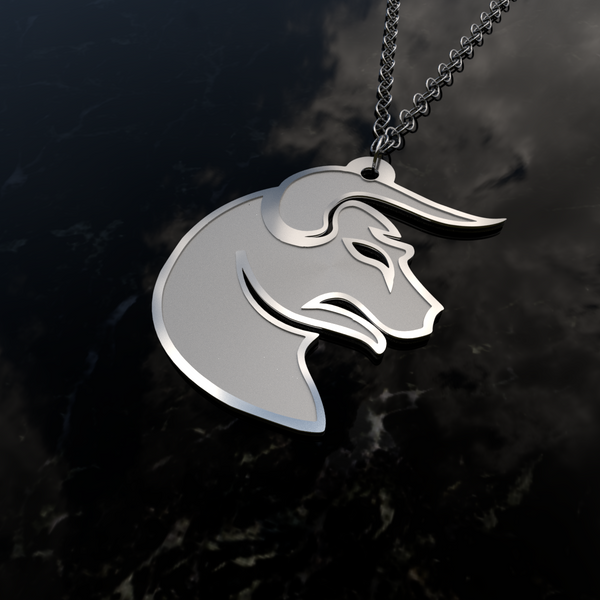 Zodiac TAURUS – Earth Sign • Charms & Chains - Design Forms Of Art
