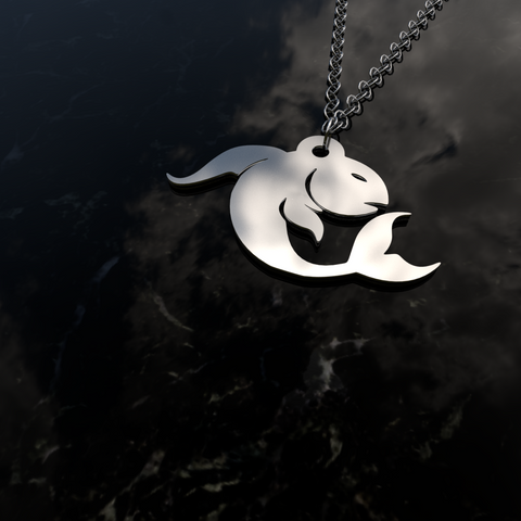 Zodiac PISCES – Water Sign • Charms & Chains - Design Forms Of Art