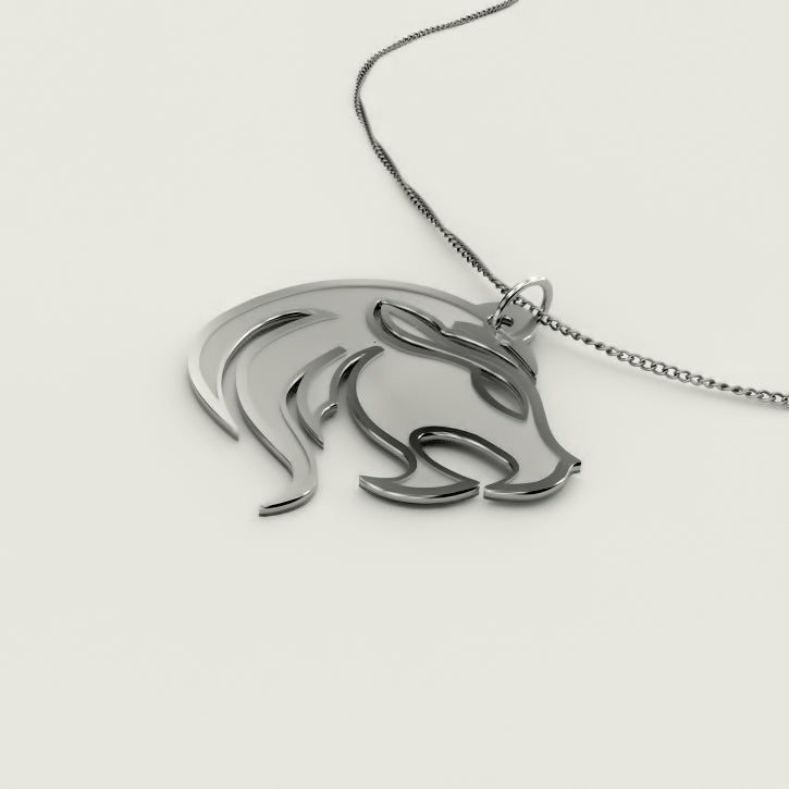 Zodiac LEO • Fire Sign • Charms & Chains - Design Forms Of Art
