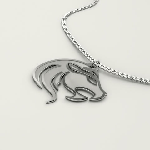 Zodiac LEO • Fire Sign • Charms & Chains • Silver Plated - Design Forms Of Art
