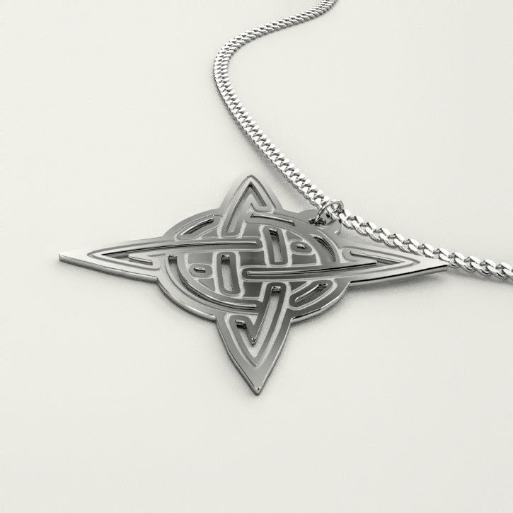 Celtic Sign D • Charms & Chains - Design Forms Of Art