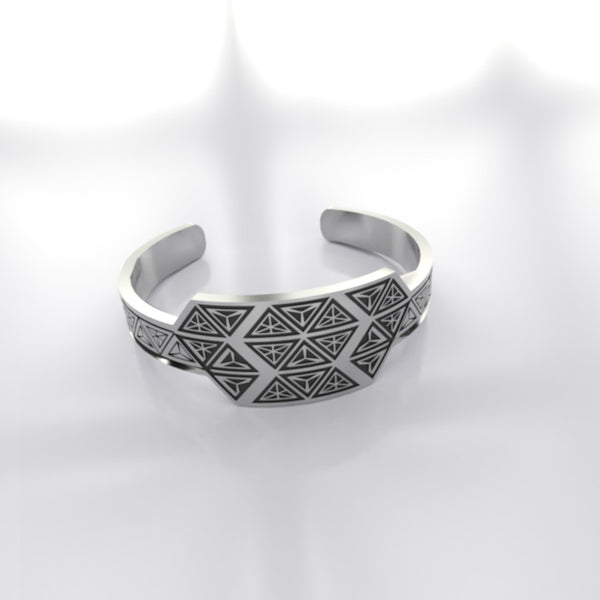 Mothers Day • Diamond • Crystal - Custom RING - 01 - Design Forms Of Art