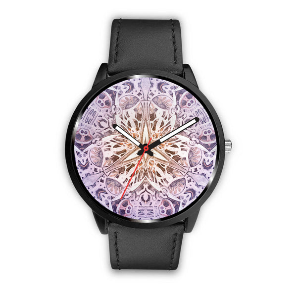Mechanismadness • Custom Art Watches • Free Shipping - Design Forms Of Art