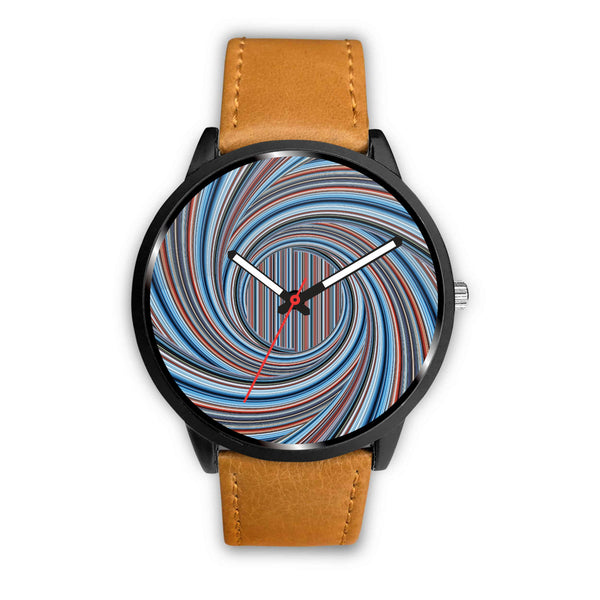 Twisted Color • Custom Art Watches • Free Shipping - Design Forms Of Art