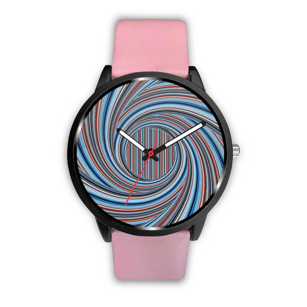 Twisted Color • Custom Art Watches • Free Shipping