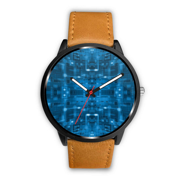 Spherical Circuit • Custom Art Watches • Free Shipping