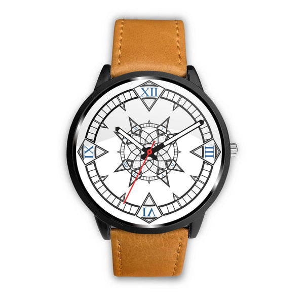 Gothic Compass • Custom Art Watches • Free Shipping - Design Forms Of Art