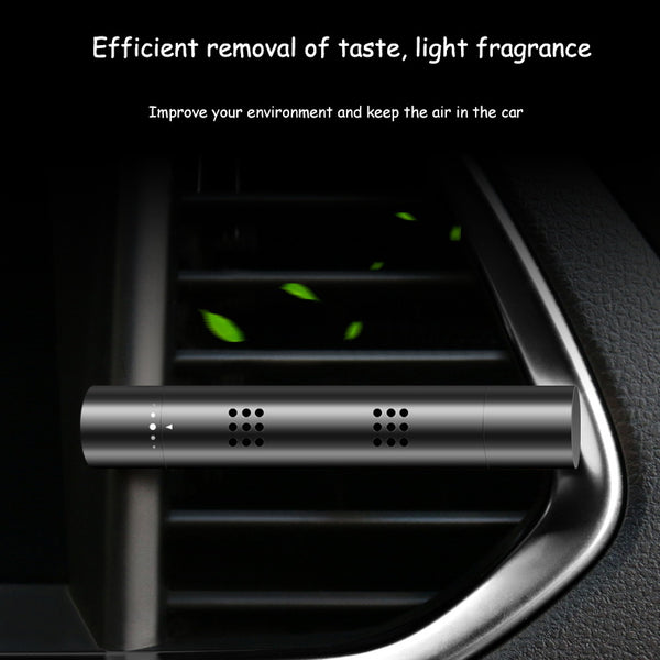 Car Essencial Oil Diffuser • Free Shipping - Design Forms Of Art