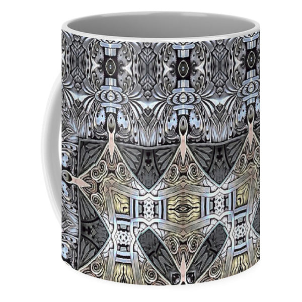 Engravingdness - Mug - Design Forms Of Art