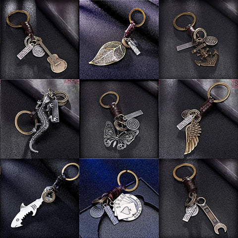 Key Chain For Car Keys Or A Bags • Free Shipping