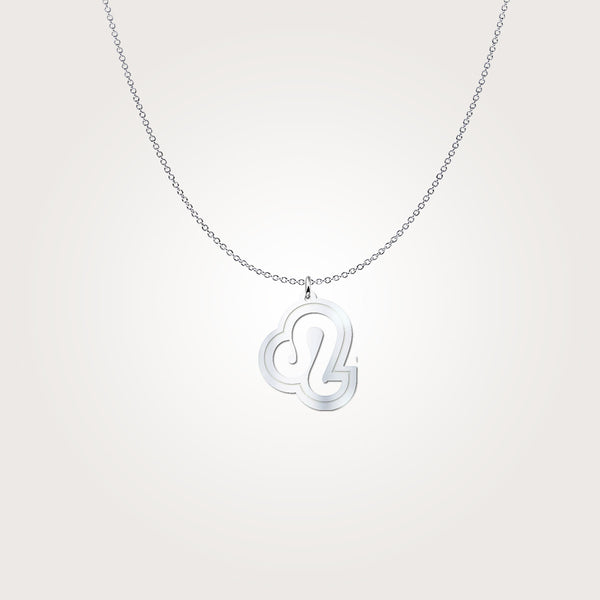 Zodiac LEO – Fire Sign - Pendant - Design Forms Of Art