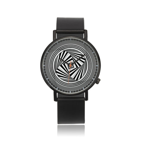 Minimalist Stylish Casual Watch - Design Forms Of Art
