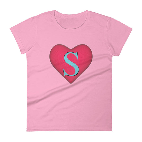 Superwoman - Women's short sleeve t-shirt