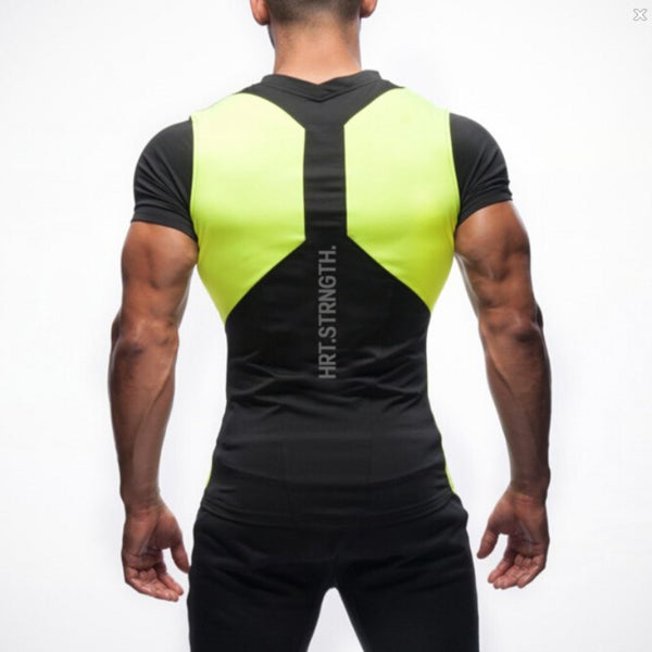 Fitness Compression Shirt • Free Shipping - Design Forms Of Art