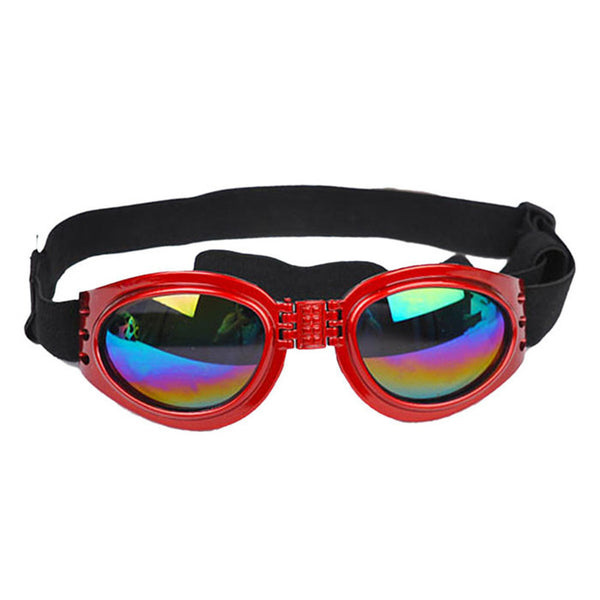 FREE ITEM - Dog Cool Waterproof Sunglasses - Design Forms Of Art