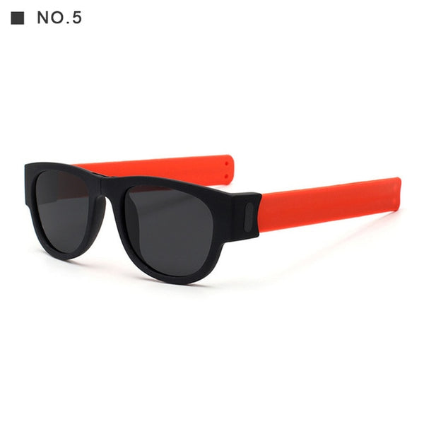 Flex Fold Sunglasses • 2019. NEW • Free Shipping - Design Forms Of Art