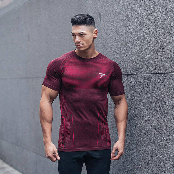 Fitness Bodybuilding Shirt • Free Shipping