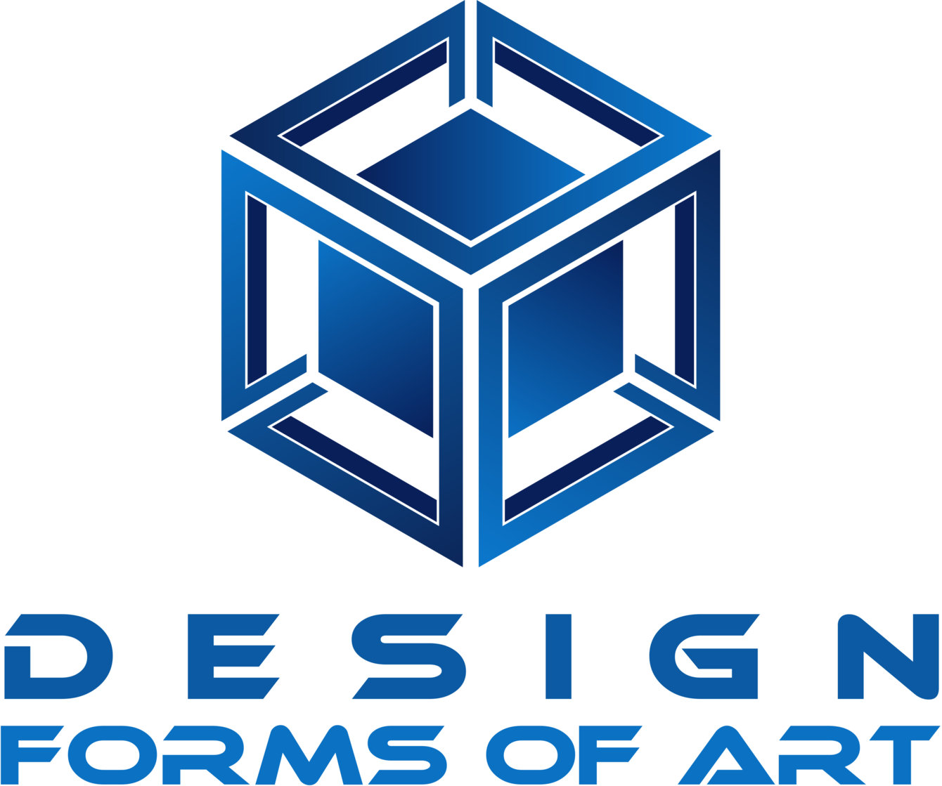 Design Forms Of Art
