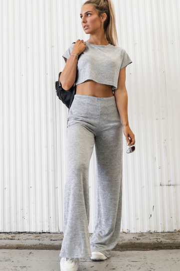 LOUNGE Pants (Alaska Grey)