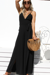 Gigi Jumpsuit (Black)