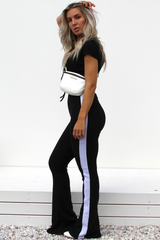 Melrose Stripe Pants
